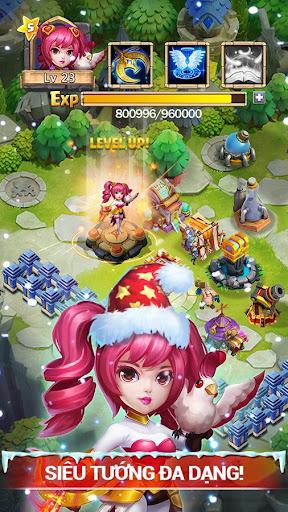 Castle Clash: Quyu1ebft Chiu1ebfn 1.2.3 androidappsheaven.com 2