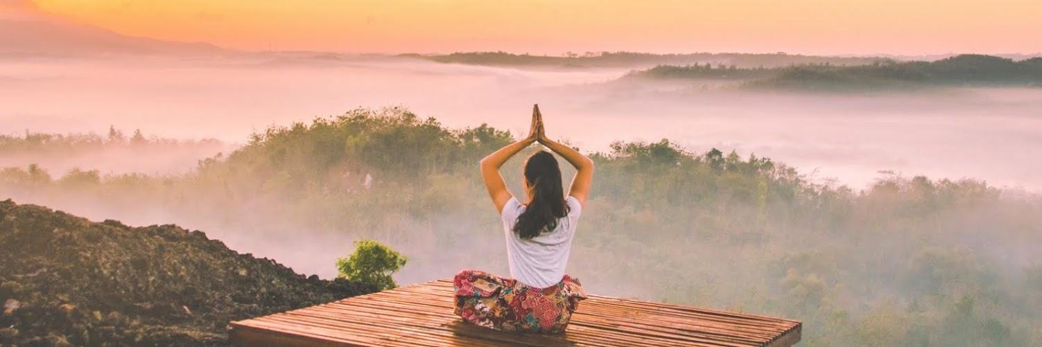 #CalmDecember Meditation 16 Dec
