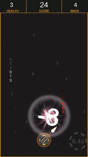 Code Triche Virus shooter APK MOD screenshots 3
