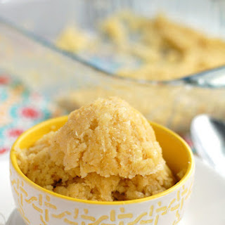 Copycat Chi-Chi's Sweet Corn Cake