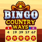 Bingo Country Ways