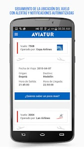 Aviatur Travel screenshot 3