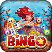 Bingo World Adventure: Mermaid Kingdom Quest