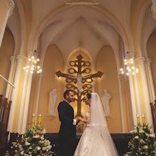 Wedding photographer Alina Znamenskaya (AlinaZnam1). Photo of 11.04.2014
