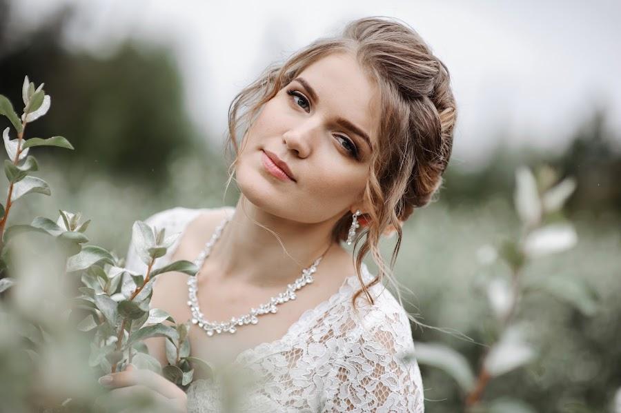 Свадебный фотограф Наталия Дегтярева (Natali). Фотография от 19.12.2017
