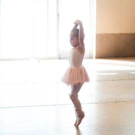 3 Year Old Dancer ....  by Kellie Jones - Babies & Children Children Candids
