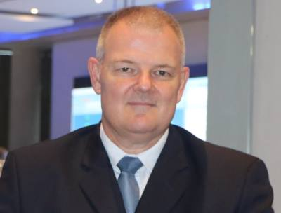 Andrew Hoseck, COO at In2IT Technologies South Africa