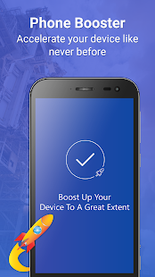 ITL Phone Cache Cleaner- Antivirus & Speed Booster Screenshot