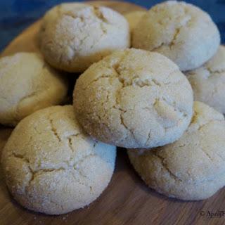 Lemon Ginger Cookies Recipes