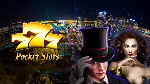 Pocket Slots Free Casino Slots|玩博奕App免費|玩APPs