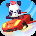 McPanda: Super Pilot - Game for Kids icon