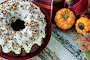 Pumpkin Bundt With Cheesecake Pecan Filling Recipe
