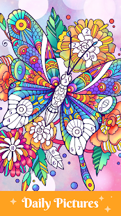 App Paint By Number - Coloring Book Free & Color Art APK for Windows Phone