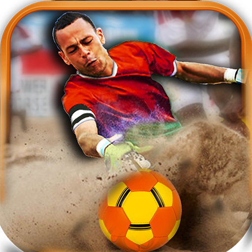 Play Beach Soccer 2017 Game 體育競技 App LOGO-硬是要APP