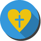 QuimicaCristiana - citas con cristianos y solteras icon