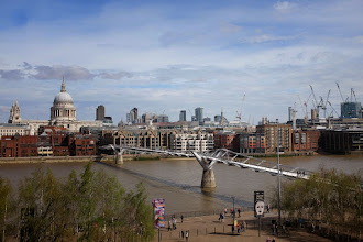Photo: Millenium Bridge