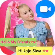 Talk JoJo Siwa chat for free prank