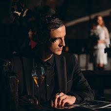 Wedding photographer Sergey Vlasov (svlasov). Photo of 11.04.2018