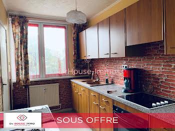 appartement à Raismes (59)
