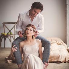 Wedding photographer Evgeniya Razzhivina (evraphoto). Photo of 20.07.2017