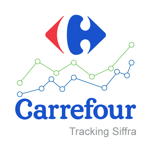Baixar Siffra Carrefour Tracking para Android