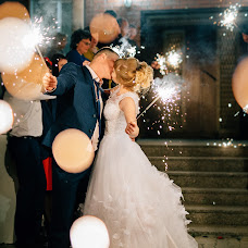 Wedding photographer Aleksandr Kinchak (KinchakPRO). Photo of 08.10.2017