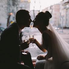 Nhiếp ảnh gia ảnh cưới Konstantin Macvay (matsvay). Ảnh của 12.03.2019