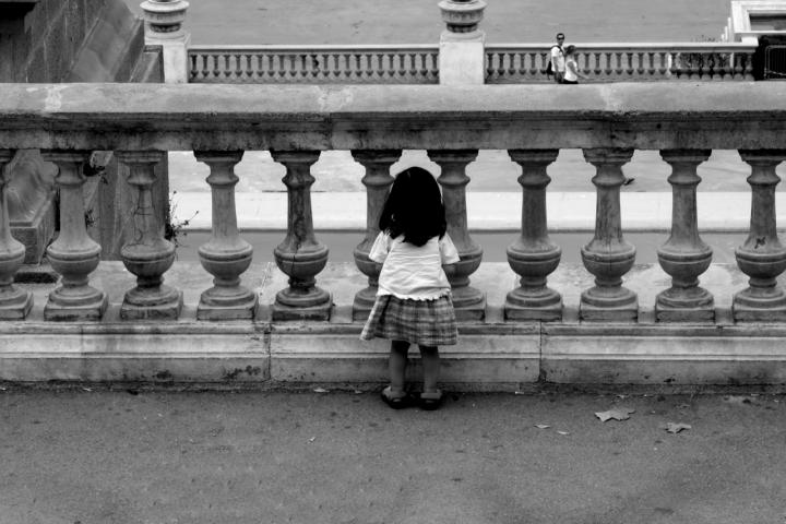 La curiosità è femmina di alessio.bizzi