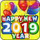 Happy New Year Picture Card APK