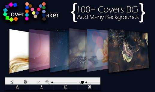 Cover Maker 2018 - Flyer Maker & Flyer Designer - náhled