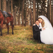 Wedding photographer Dmitriy Zakharchuk (Maximusnd). Photo of 16.01.2014
