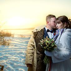 Wedding photographer Denis Volkov (tolimbo). Photo of 16.03.2016