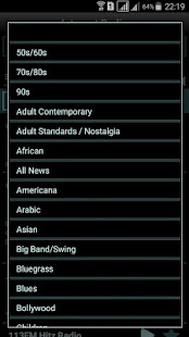 App Radio Online APK for Windows Phone