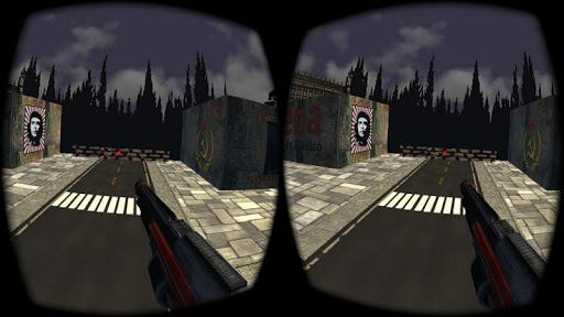 Pejezombies VR