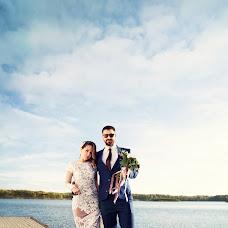 Wedding photographer Svetlana Komleva (Skomleva). Photo of 29.11.2015