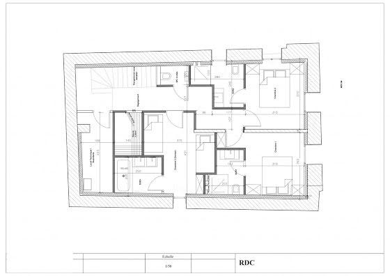 Vente chalet 6 pièces 180 m2