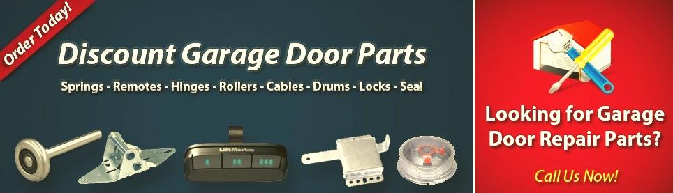 Buy Garage Door Springs Inland Empire