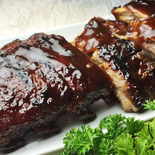 Slow Cooker Ribs
