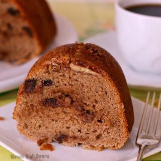 Best Gluten Free Coffee Cake Ever