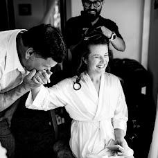 Wedding photographer Adina Vulpe (jadoris). Photo of 19.10.2018