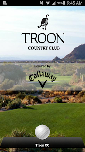 Troon Country Club- screenshot thumbnail