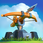 Toy Defense Fantasy — Tower Defense Game 2.6