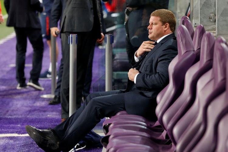 Haakt Anderlecht af voor toptransfer? 'Vanhaezebrouck twijfelt aan doelwit ondanks zijn 20 goals'