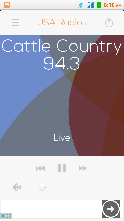 USA FM Radios All Stations - Android Apps on Google Play