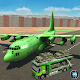 US Army Border Wall Plane Transport Army Games (game)