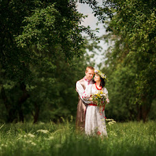 Wedding photographer Sergey Saraev (saraev). Photo of 08.06.2014