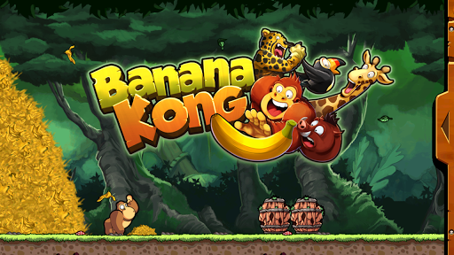 Banana Kong 1.9.6.6 screenshots 1
