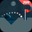 Cosmic Golf – Endless Mini Golf, Top Golf Game icon