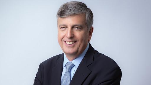 Claudio Muruzabal, SAP president for EMEA South region.