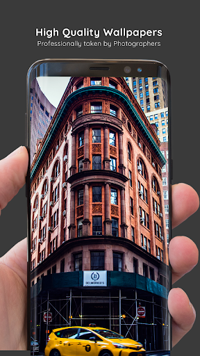 PC u7528 Manhattan Wallpapers 4K PRO Manhattan Backgrounds 1